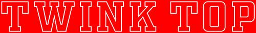 TwinkTop - Original Series
